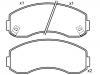 刹车片 Brake Pad Set:RB-9133-11261